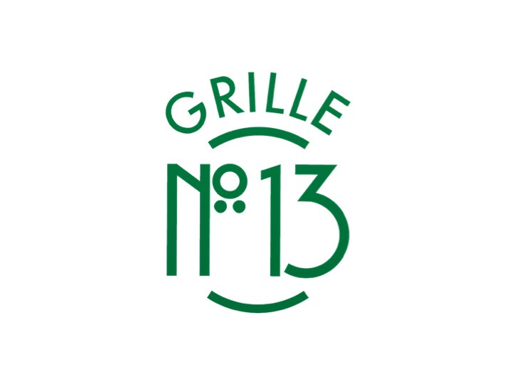 Grille No. 13 Fundraiser